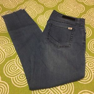 Vans Skinny ankle jeans. Size 7/28